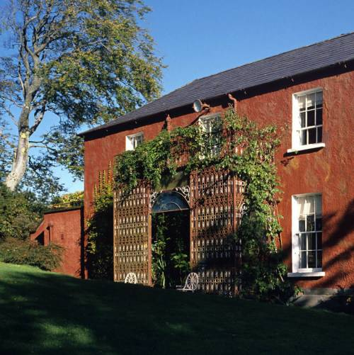 Glebe House and Gallery, Donegal